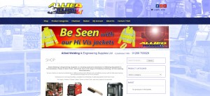 Allied Welding and Engineering Supplies